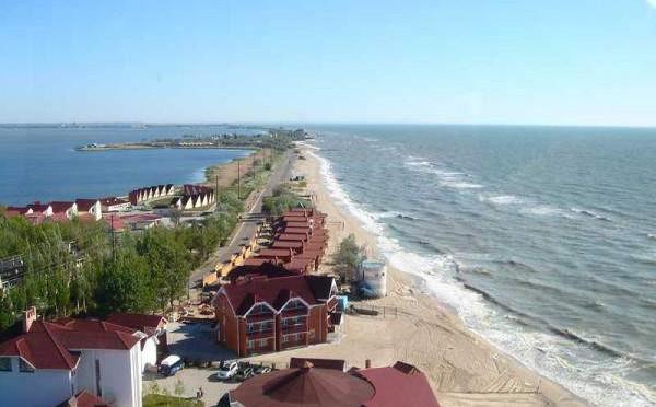 Бердянск: основные достопримечательности