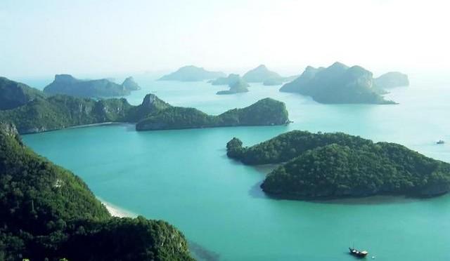 Когда отдыхать в Таиланде
