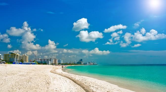 Откройте для себя Майами