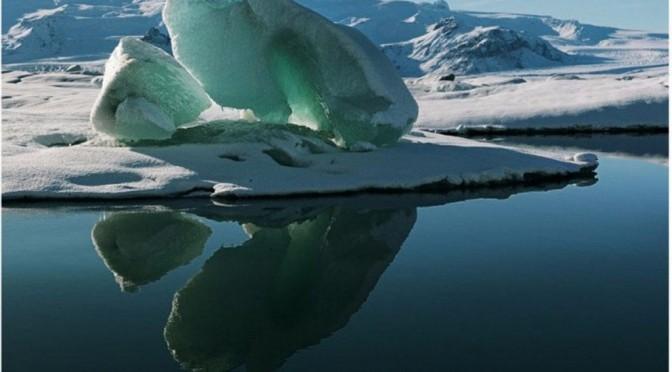 Страна контрастов и дикой природы. Исландия