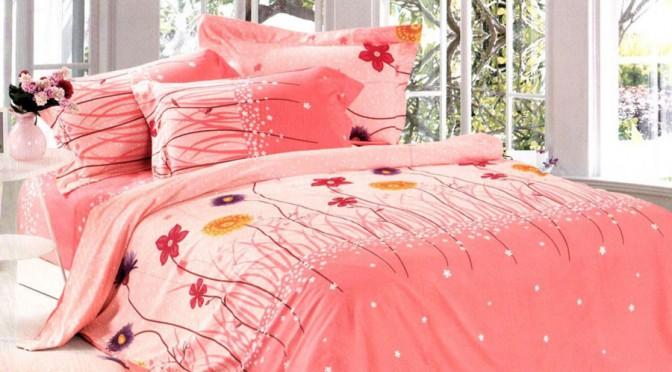 Выбор простыни: какие ткани используются для пошива постельного белья?