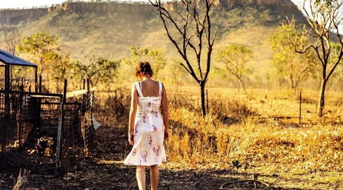 Австралийские ковбои