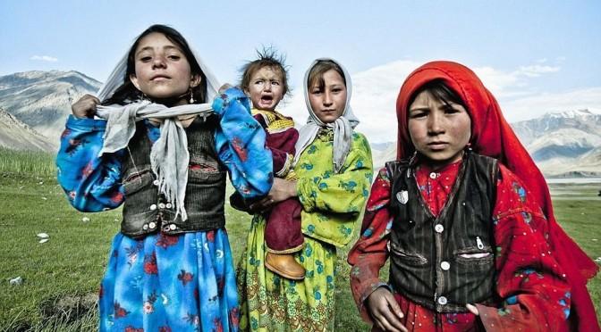 Жизнь Афганистана