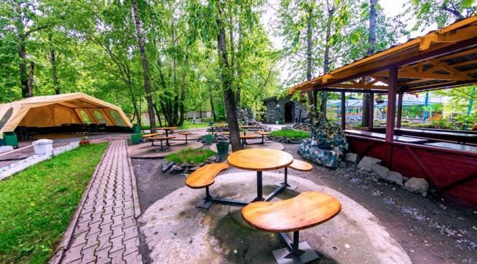 Планирование отдыха в Хабаровске