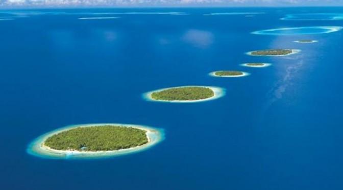 Мальдивы: рай ближе, чем кажется