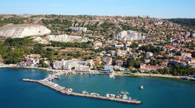 Варна. Болгария