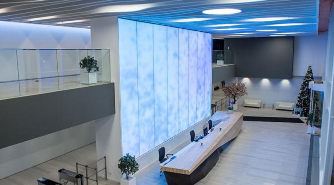Почему выгодно арендовать офис в деловом центре «Водный»?