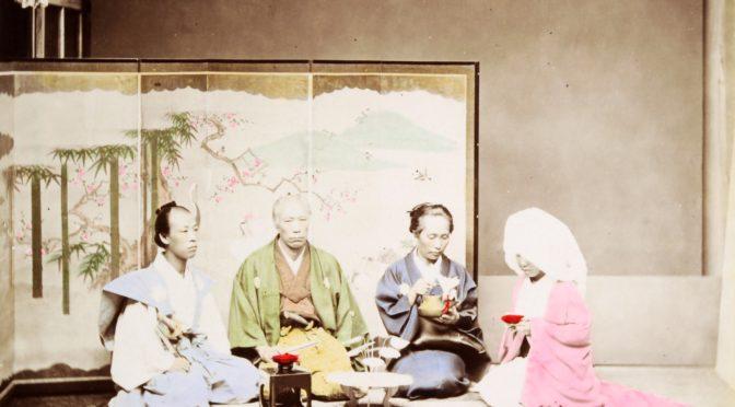 Ежегодный фестиваль Kyotographie