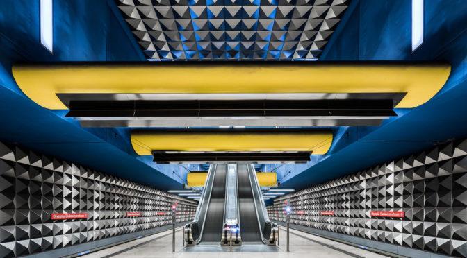 метро германии
