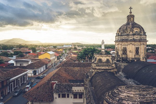 Фото Никарагуа