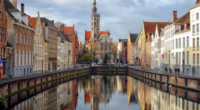 Бельгия — всё о стране, города, достопримечательности и фото Бельгии