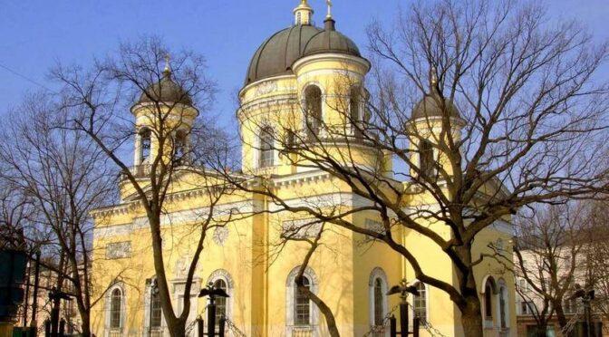 Спасо-Преображенский собор в Санкт-Петербурге: история и архитектура храма, где находится и расписание богослужений